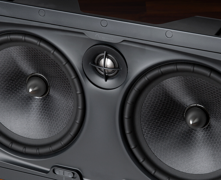 Architectural Speakers Episode